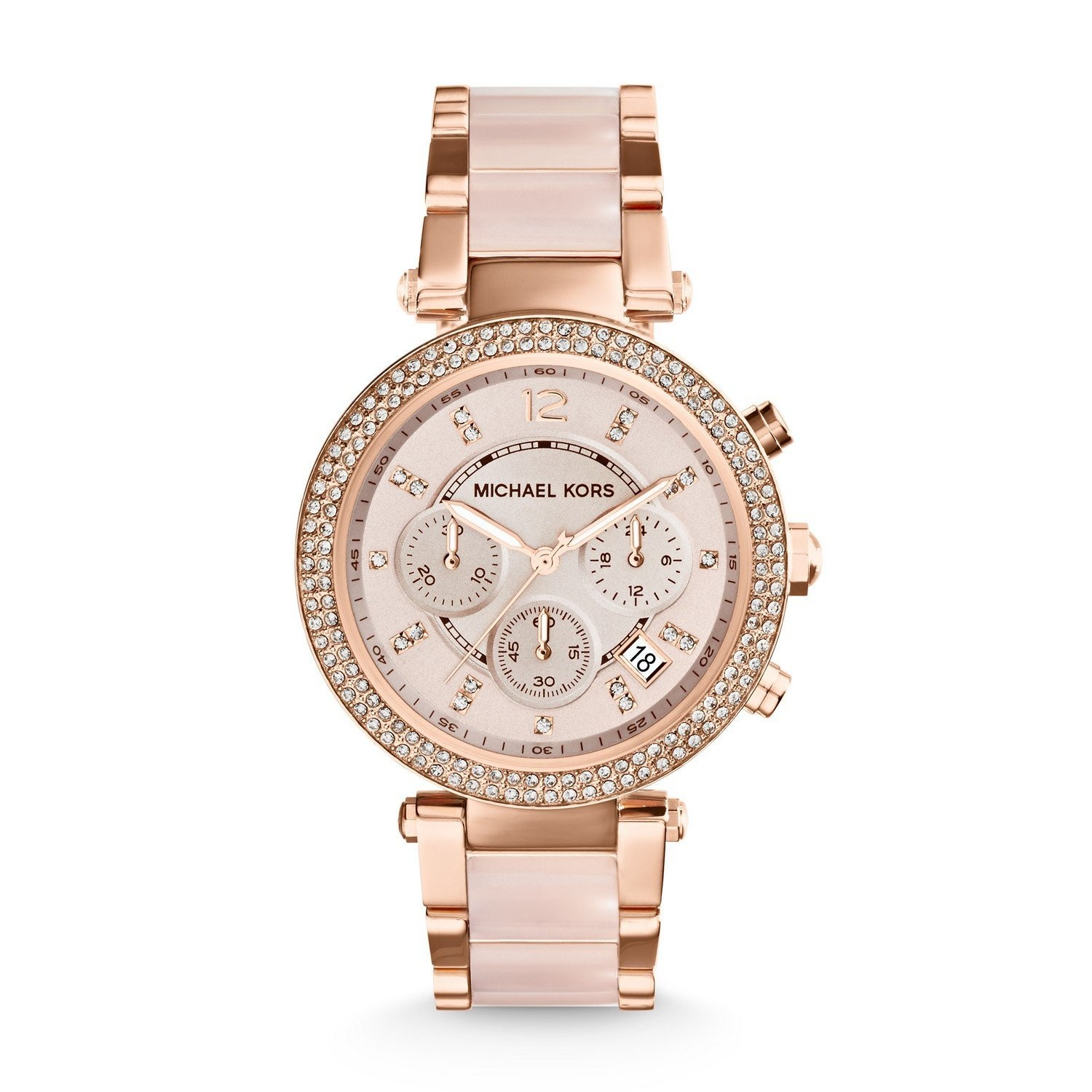 Michael Kors Watches Parker Women's Watch MK5896