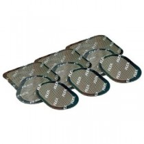Slendertone Replacement Gel Pads for Flex Abdominal and Gymbody