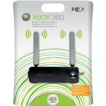 Xbox 360 Wireless Network Adapter A/B/G & N Networks